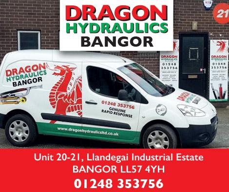 Dragon hydraulics bangor